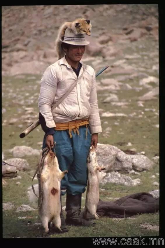 【蒙古影像】100张蒙古图片 记录最真实的蒙古 第8张