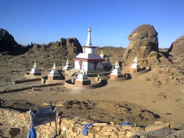 【蒙古影像】100张蒙古图片 记录最真实的蒙古 第20张