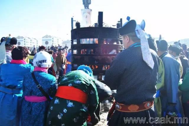 【蒙古影像】100张蒙古图片 记录最真实的蒙古 第21张
