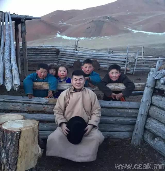 【蒙古影像】100张蒙古图片 记录最真实的蒙古 第30张