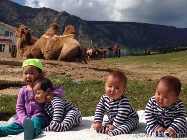 【蒙古影像】100张蒙古图片 记录最真实的蒙古 第33张