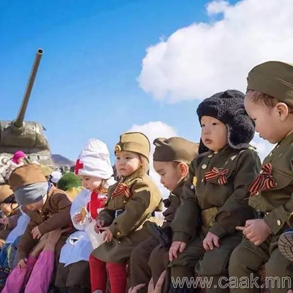 【蒙古影像】100张蒙古图片 记录最真实的蒙古 第32张