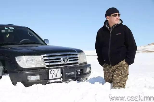 【蒙古影像】100张蒙古图片 记录最真实的蒙古 第36张