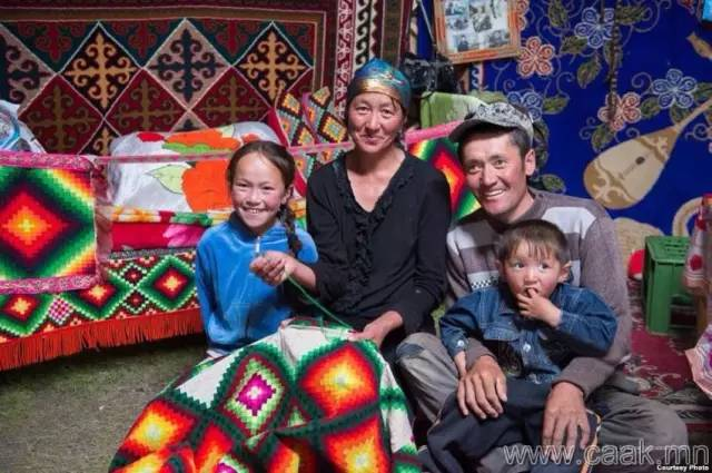 【蒙古影像】100张蒙古图片 记录最真实的蒙古 第40张