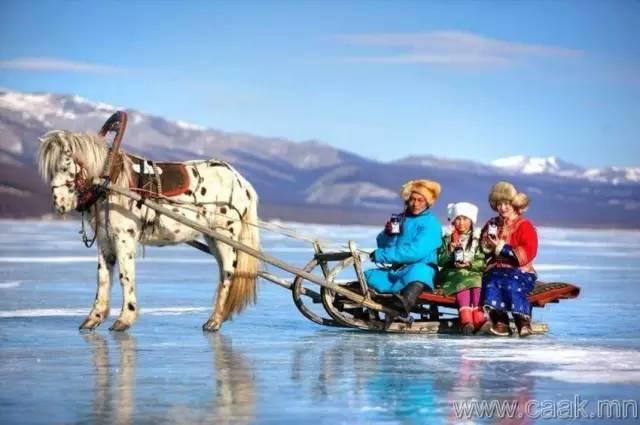 【蒙古影像】100张蒙古图片 记录最真实的蒙古 第38张