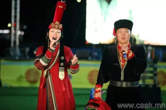【蒙古影像】100张蒙古图片 记录最真实的蒙古 第41张