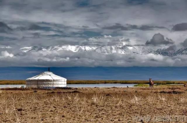 【蒙古影像】100张蒙古图片 记录最真实的蒙古 第50张