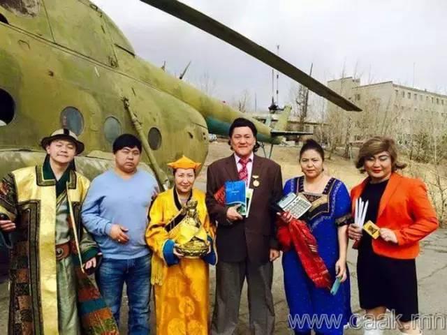【蒙古影像】100张蒙古图片 记录最真实的蒙古 第53张