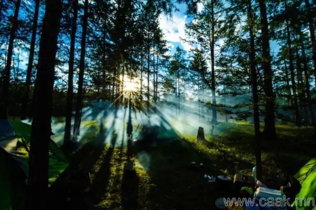 【蒙古影像】100张蒙古图片 记录最真实的蒙古 第60张