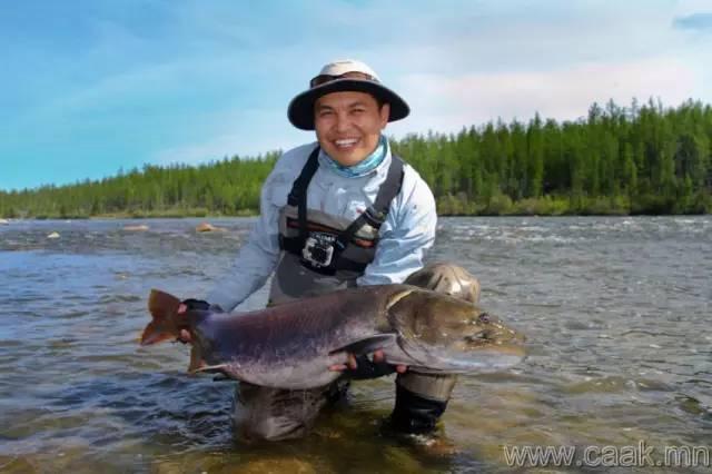 【蒙古影像】100张蒙古图片 记录最真实的蒙古 第58张