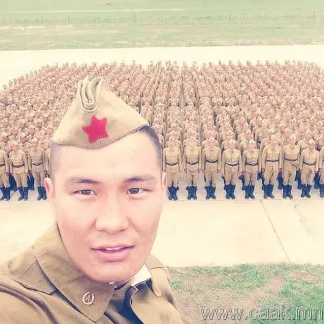 【蒙古影像】100张蒙古图片 记录最真实的蒙古 第68张