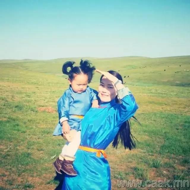 【蒙古影像】100张蒙古图片 记录最真实的蒙古 第72张
