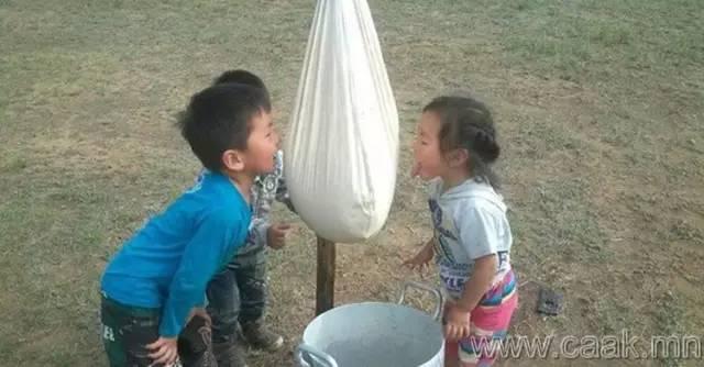【蒙古影像】100张蒙古图片 记录最真实的蒙古 第79张