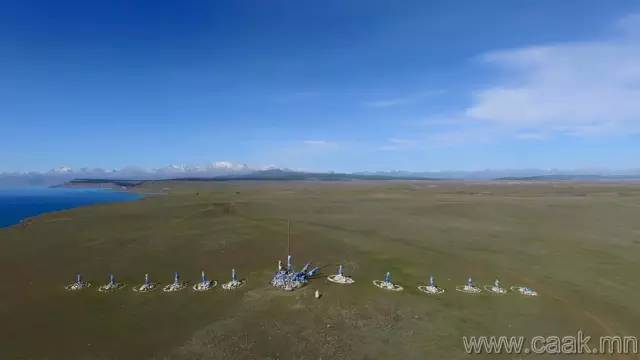 【蒙古影像】100张蒙古图片 记录最真实的蒙古 第87张