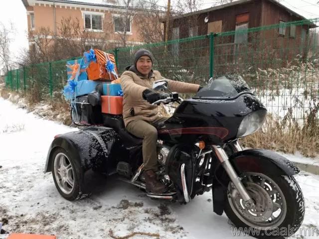 【蒙古影像】100张蒙古图片 记录最真实的蒙古 第98张