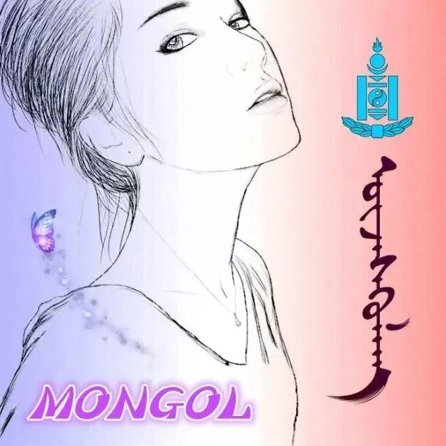666张蒙古微信头像 你一定会喜欢 第19张 666张蒙古微信头像 你一定会喜欢 蒙古文化