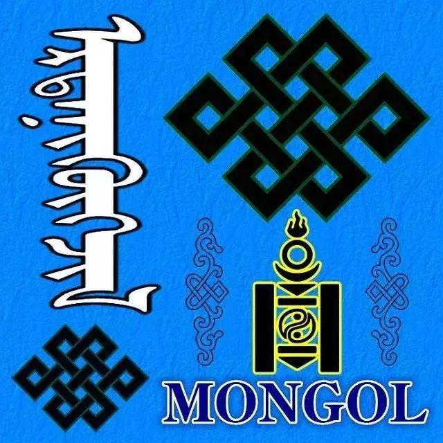 666张蒙古微信头像 你一定会喜欢 第27张 666张蒙古微信头像 你一定会喜欢 蒙古文化
