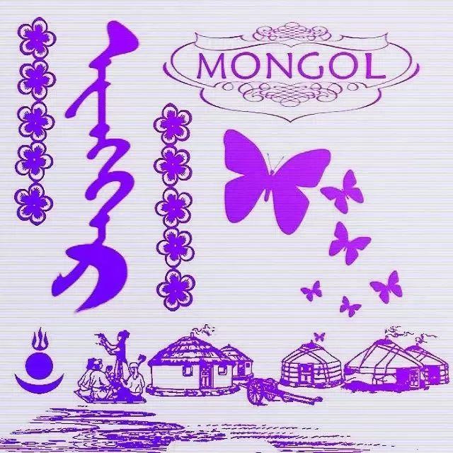 666张蒙古微信头像 你一定会喜欢 第31张 666张蒙古微信头像 你一定会喜欢 蒙古文化