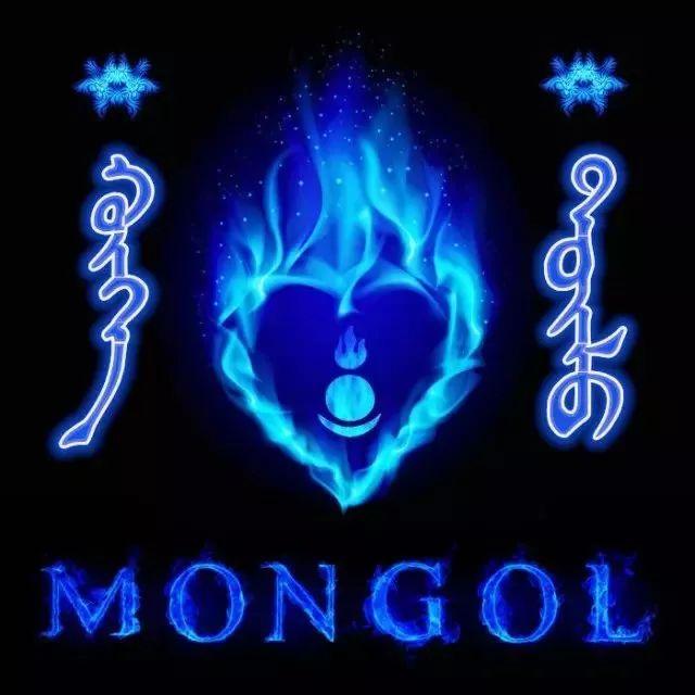 666张蒙古微信头像 你一定会喜欢 第112张 666张蒙古微信头像 你一定会喜欢 蒙古文化