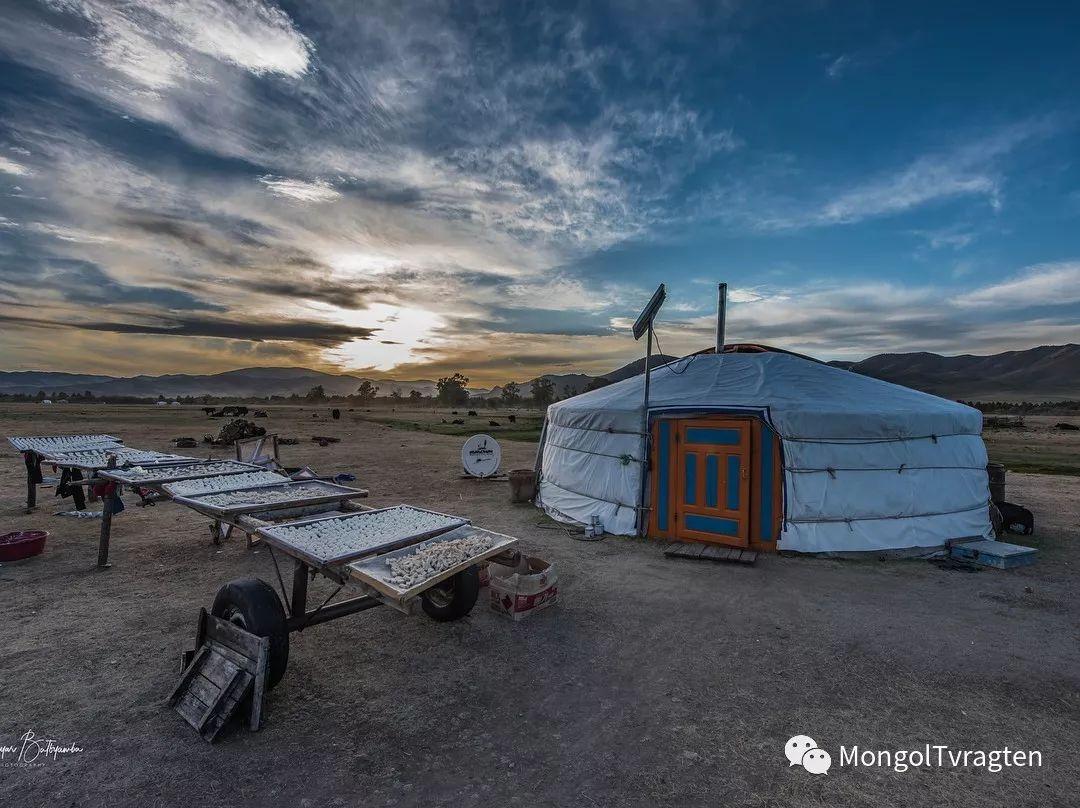 蒙古影像-bat.byamba 一场震撼力极强的视觉盛宴…… 第10张