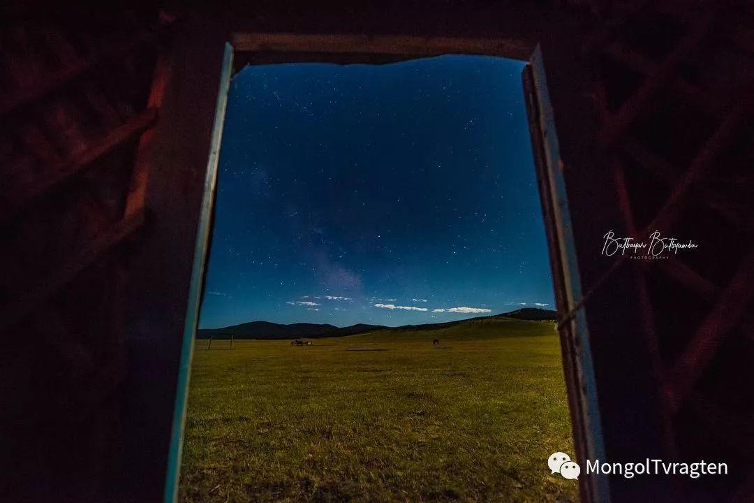 蒙古影像-bat.byamba 一场震撼力极强的视觉盛宴…… 第27张