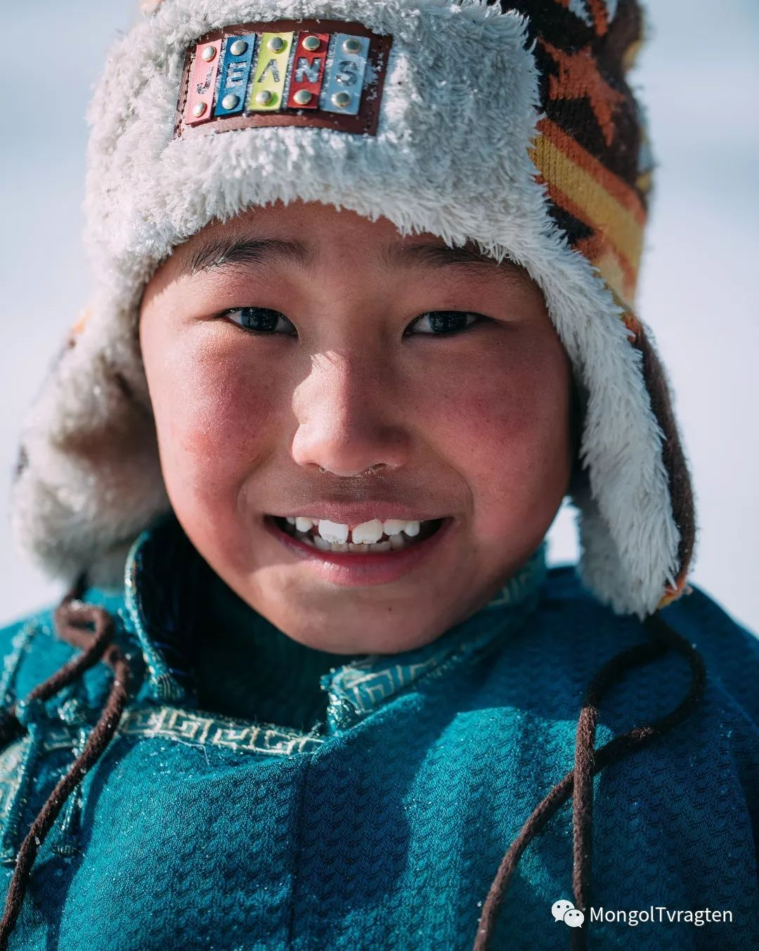 蒙古影像-- khangaikhuu.P 第1张