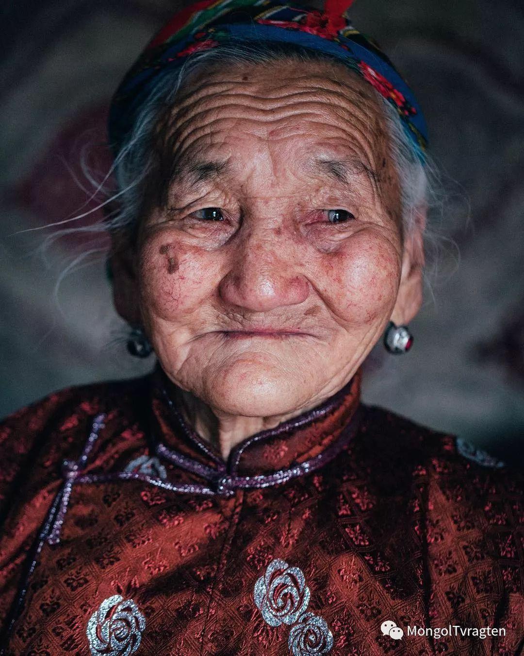 蒙古影像-- khangaikhuu.P 第4张