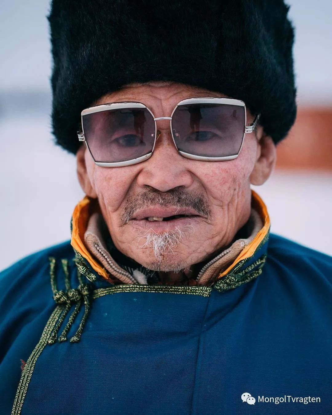 蒙古影像-- khangaikhuu.P 第2张