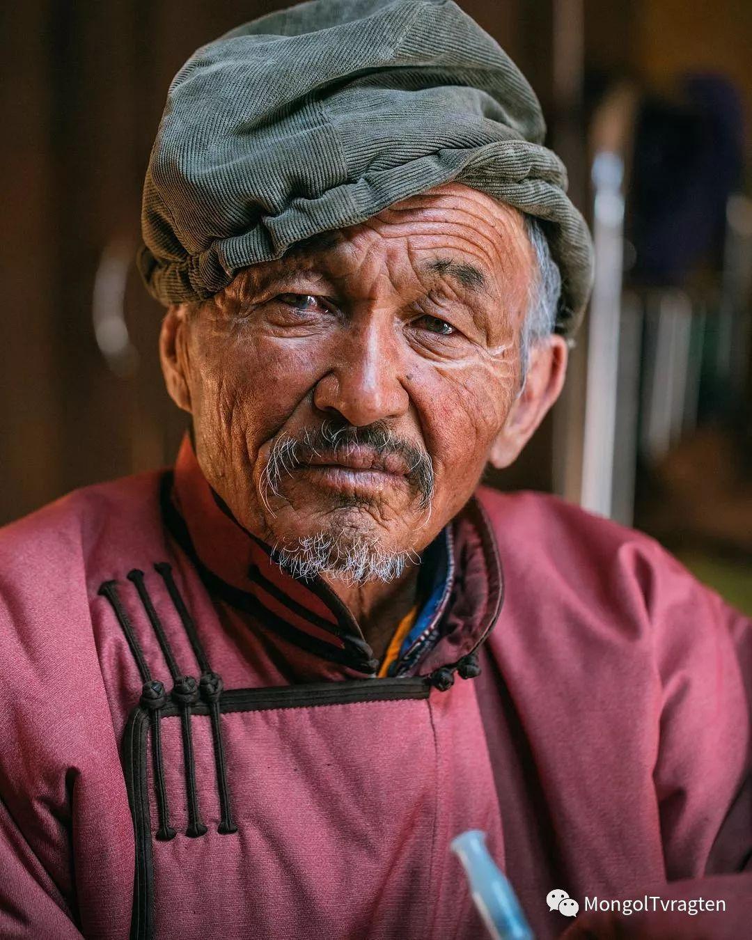 蒙古影像-- khangaikhuu.P 第6张