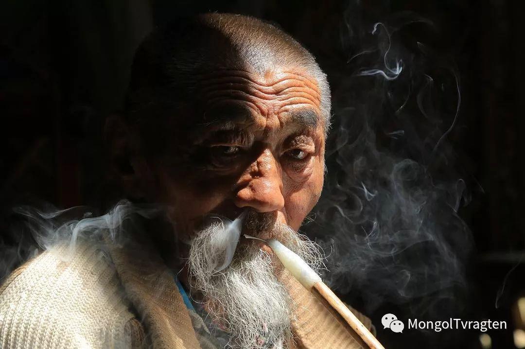 蒙古影像-- khangaikhuu.P 第8张