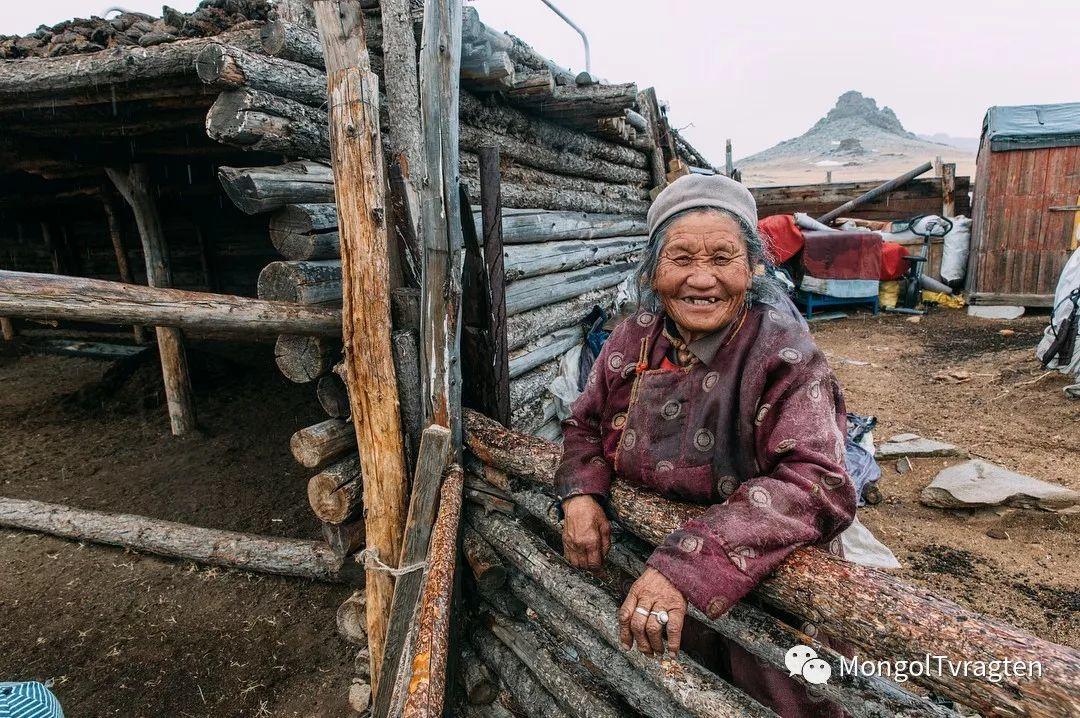 蒙古影像-- khangaikhuu.P 第13张