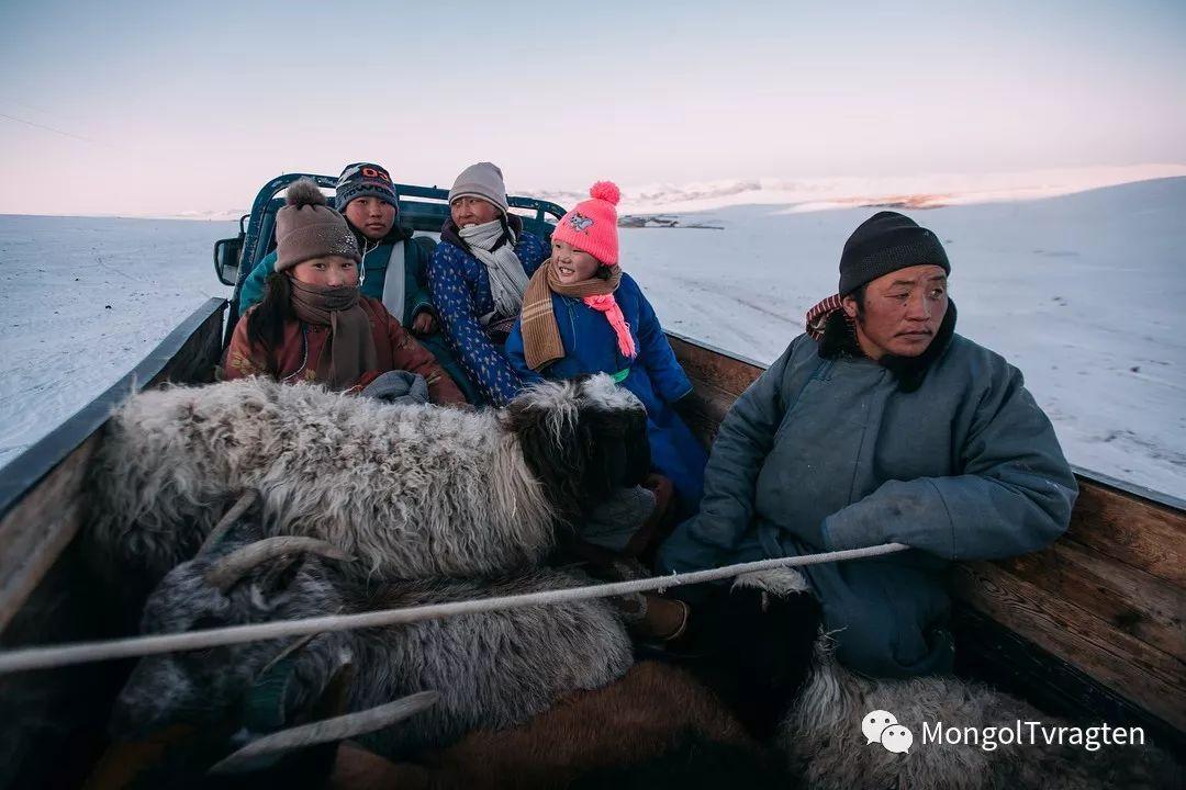 蒙古影像-- khangaikhuu.P 第16张