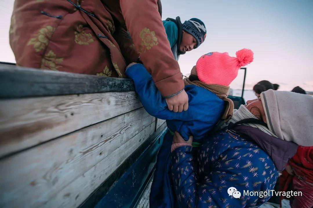 蒙古影像-- khangaikhuu.P 第20张