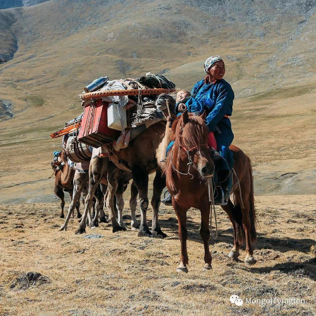 蒙古影像-- khangaikhuu.P 第26张