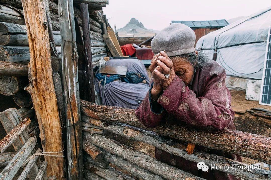 蒙古影像-- khangaikhuu.P 第24张