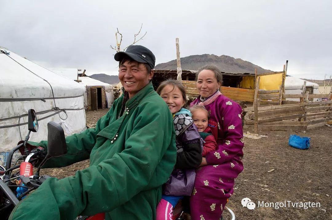 蒙古影像-- khangaikhuu.P 第28张