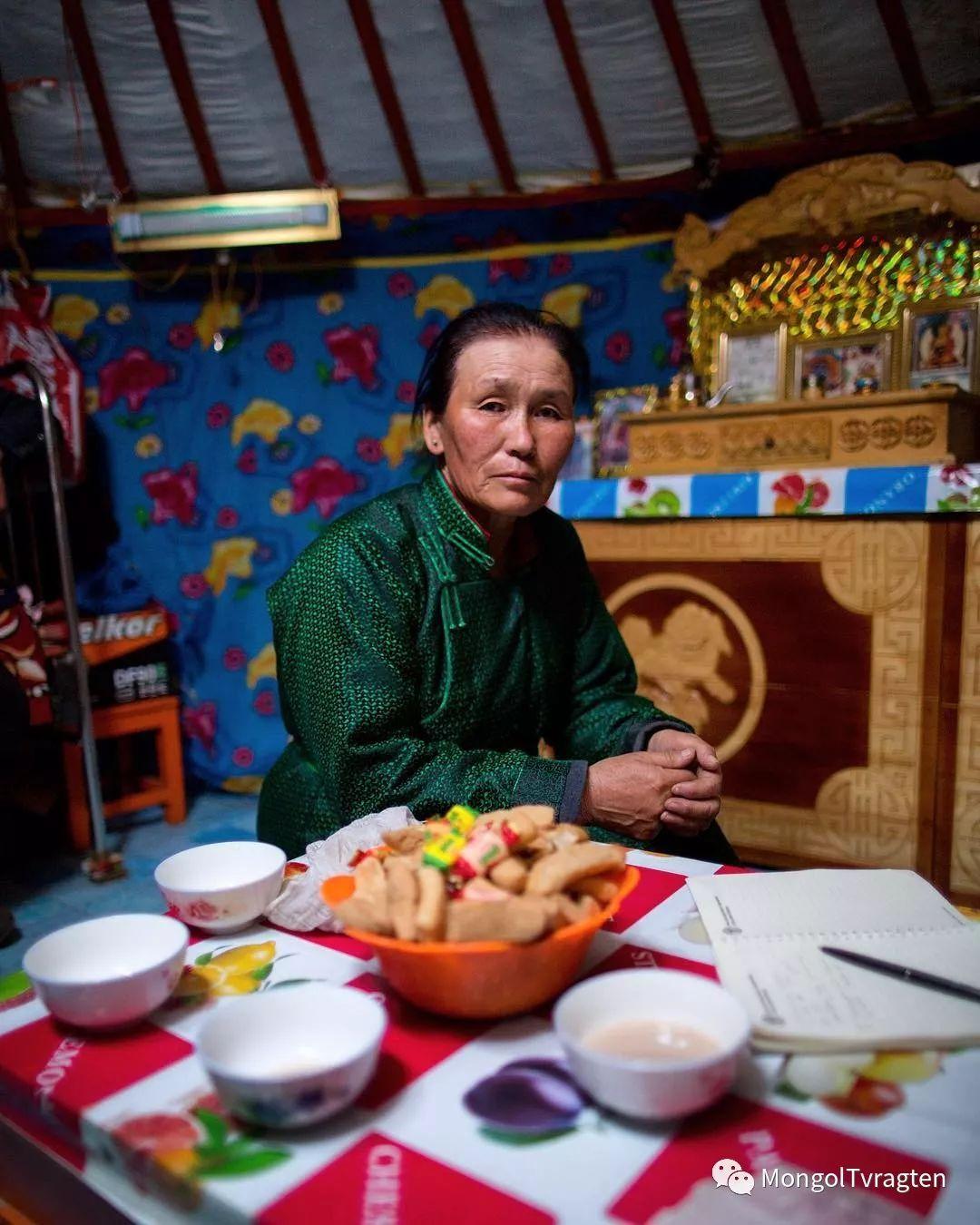 蒙古影像-- khangaikhuu.P 第29张