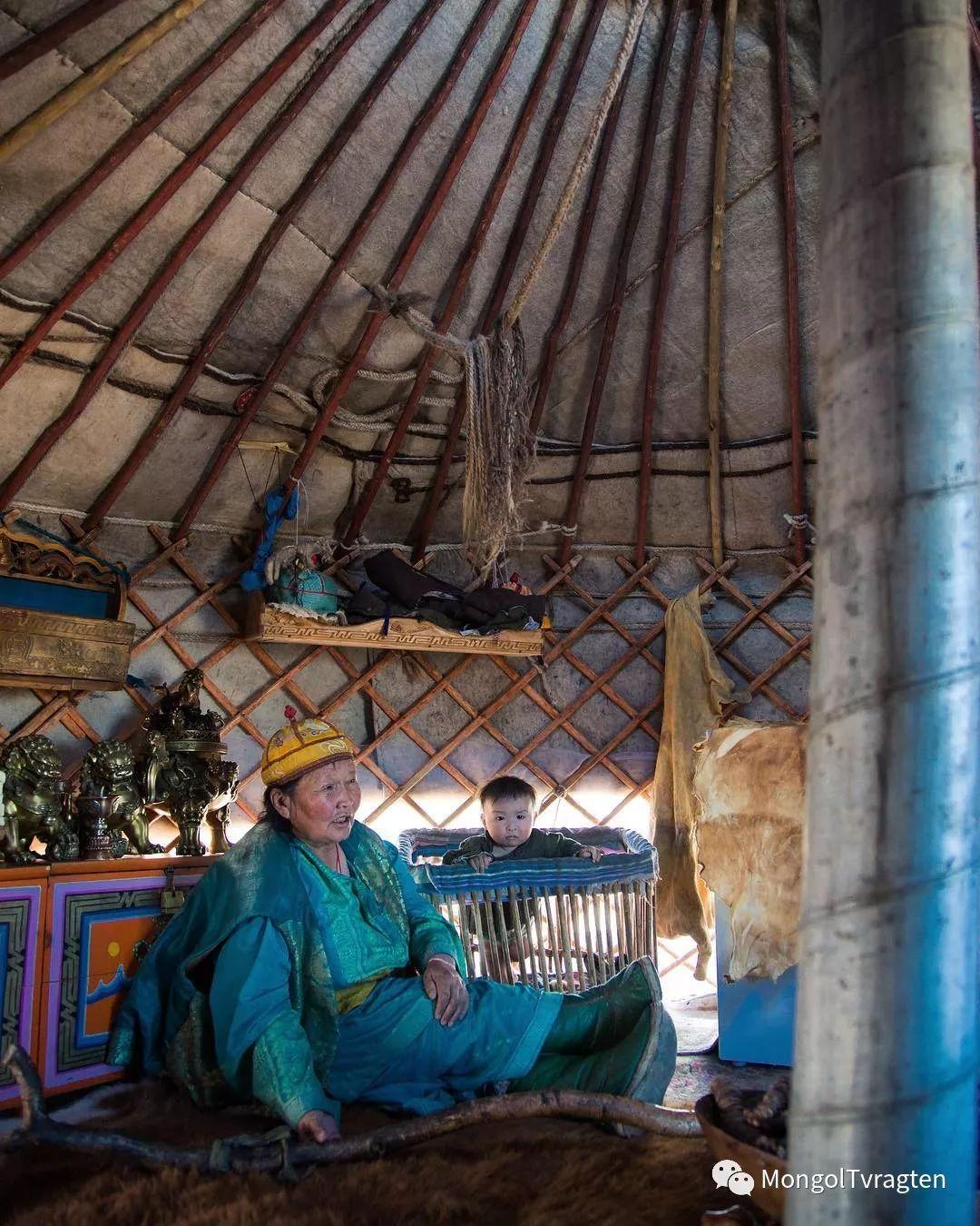 蒙古影像-- khangaikhuu.P 第27张