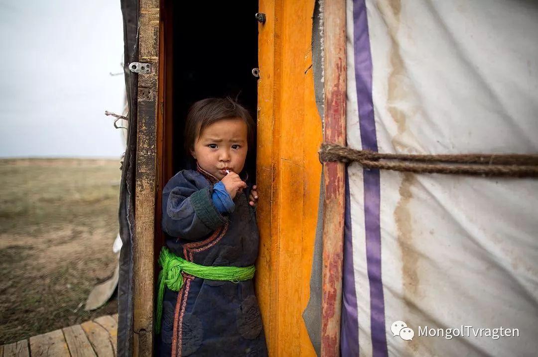 蒙古影像-- khangaikhuu.P 第30张