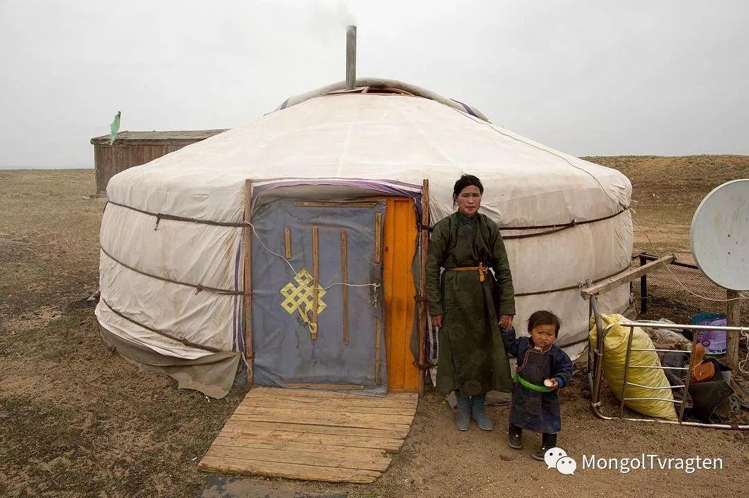 蒙古影像-- khangaikhuu.P 第31张