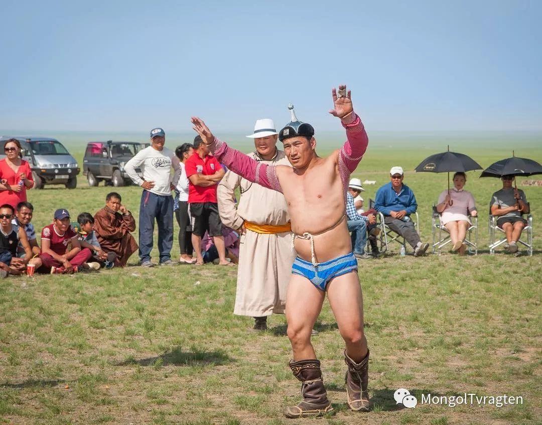 蒙古影像-Robert Michael Poole 第2张