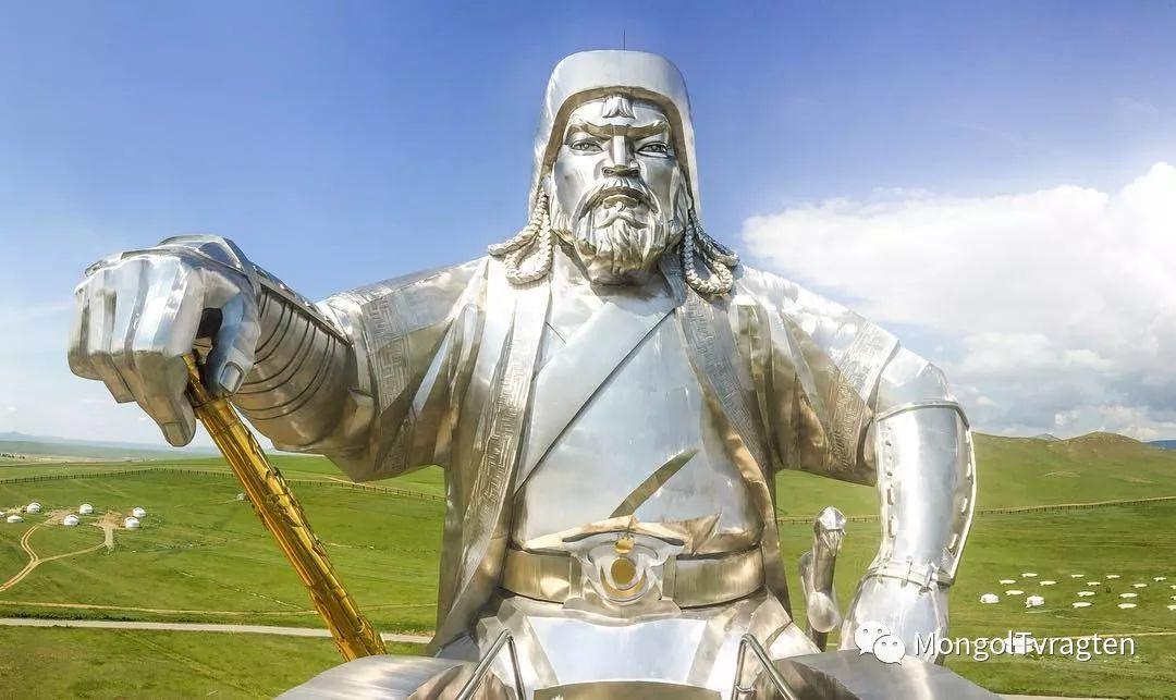 蒙古影像-Robert Michael Poole 第10张