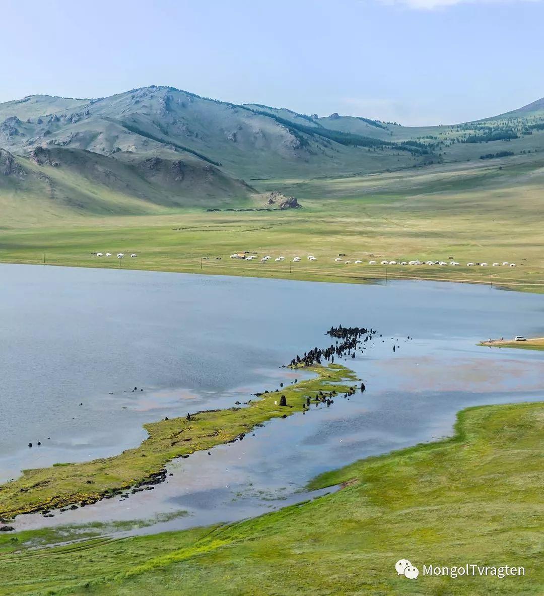 蒙古影像-Robert Michael Poole 第21张