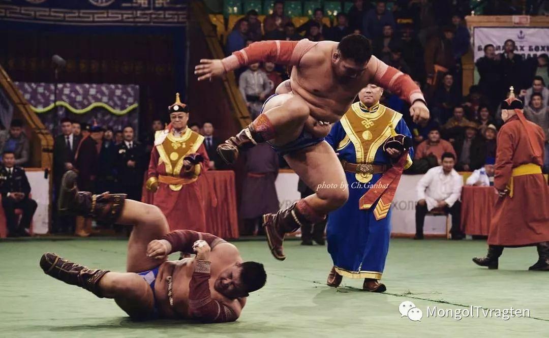 蒙古影像-ch ganbat 第11张