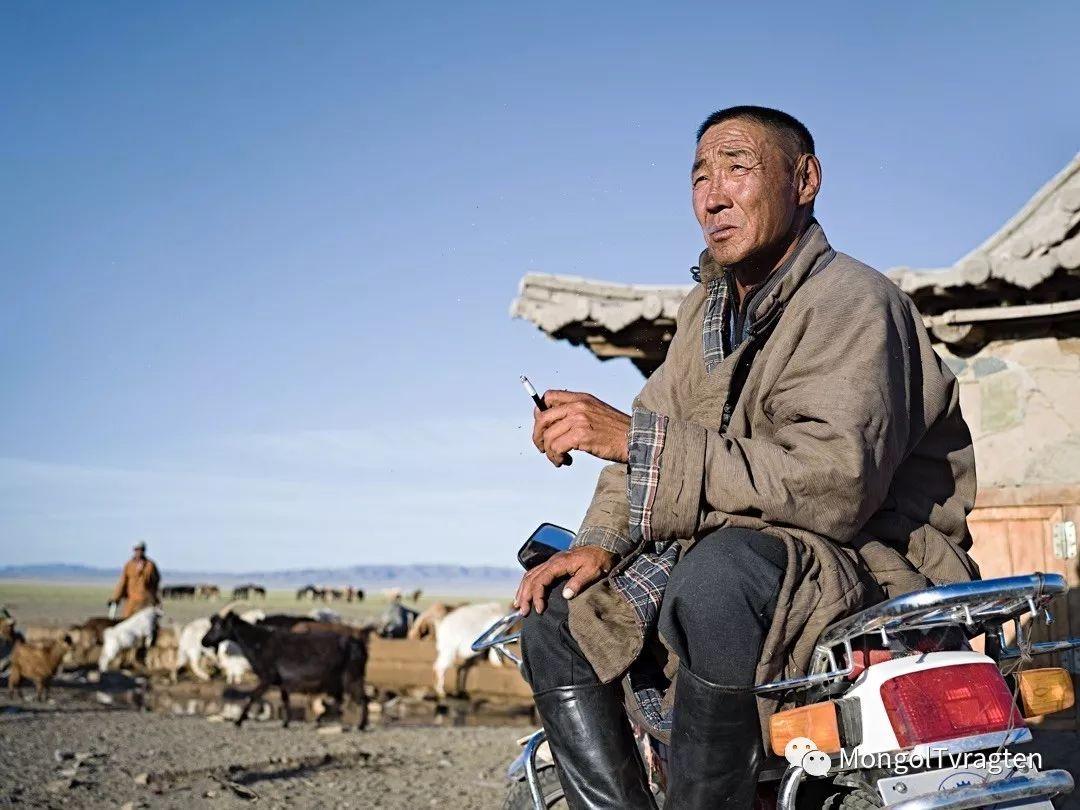 蒙古影像 -Christopher Michel 第1张
