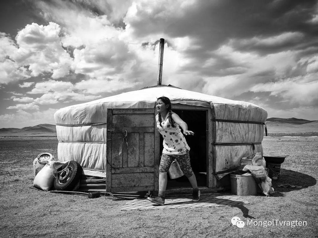 蒙古影像 -Christopher Michel 第8张