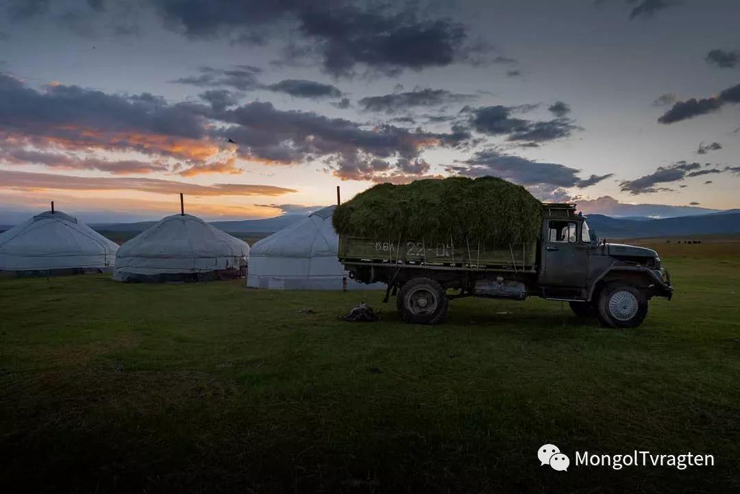 蒙古影像-Paolo Vimercati 第2张