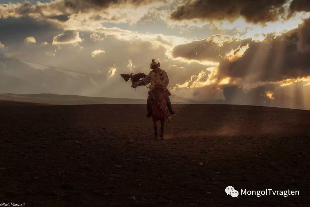 蒙古影像-Paolo Vimercati 第5张