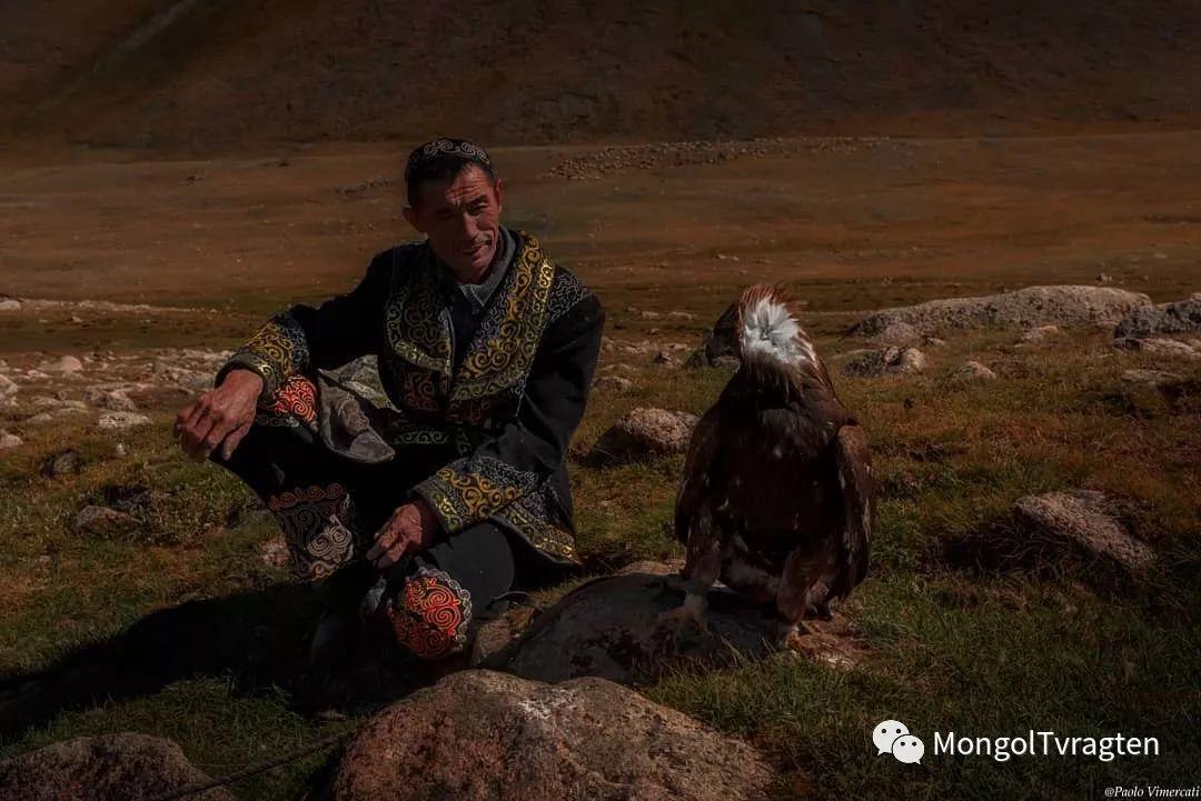 蒙古影像-Paolo Vimercati 第9张