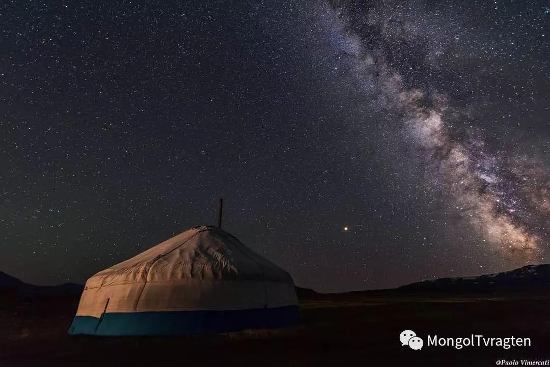 蒙古影像-Paolo Vimercati 第15张